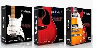 MusicLab RealGuitar Free Download Latest Version