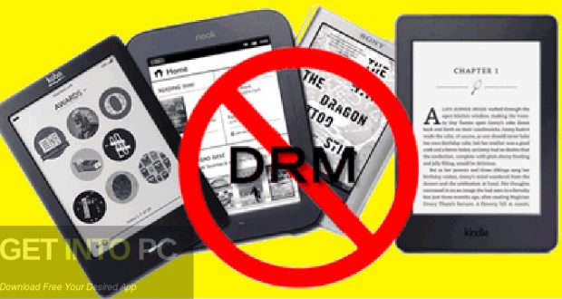 eBook DRM Removal Bundle Free Download