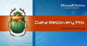 ParetoLogic Data Recovery Pro Free Download